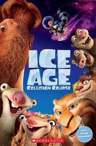 9781407169651: Ice Age: Collision Course