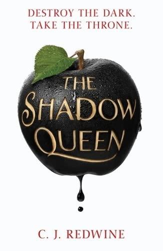9781407170602: The Shadow Queen