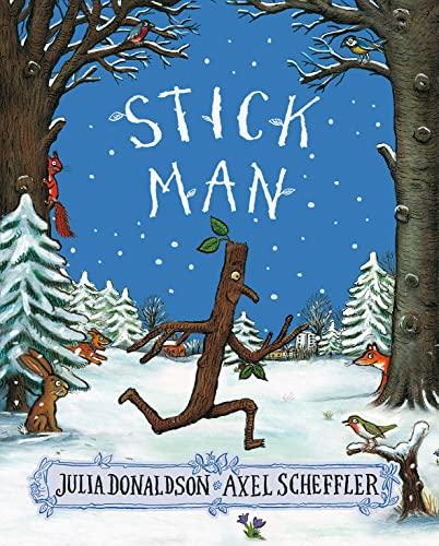 9781407170718: Stick Man