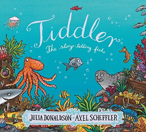 9781407170756: Tiddler