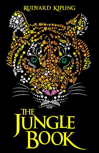 The Jungle Book (Scholastic Classics): Kipling, Rudyard