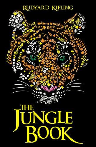 The Jungle Book (Scholastic Classics): Rudyard Kipling