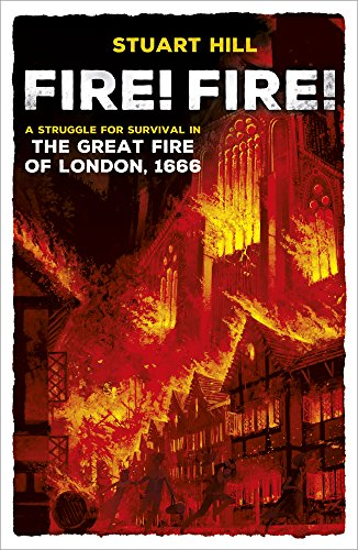 9781407170916: Fire! Fire! (Witness 1)