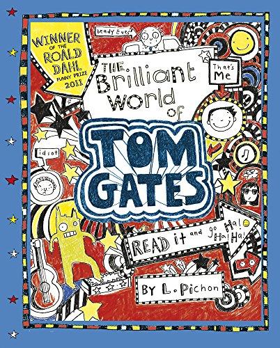 9781407170985: The Brilliant World of Tom Gates
