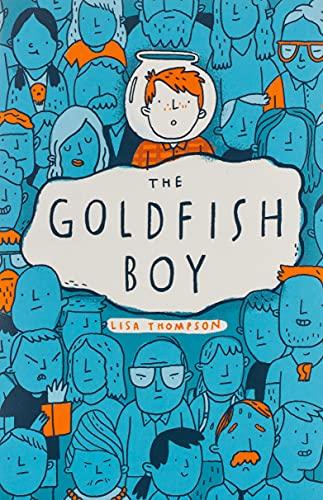9781407170992: The Goldfish Boy