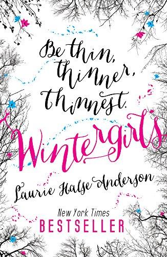 9781407171067: Wintergirls