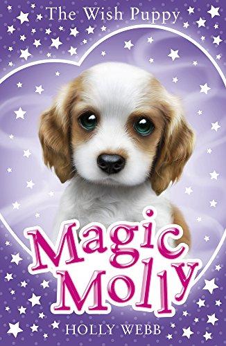 9781407171319: Magic Molly: The Wish Puppy