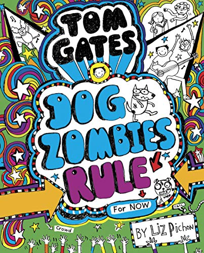 9781407171340: Tom Gates: DogZombies Rule (For now)