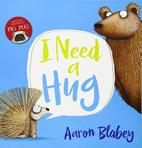 9781407171586: I Need a Hug