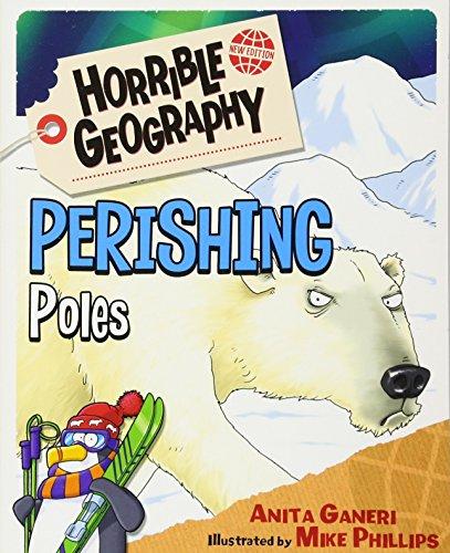 9781407172118: Perishing Poles (Horrible Geography)