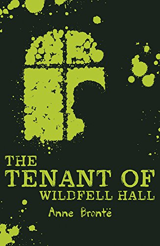 9781407172538: The Tenant of Wildfell Hall (Scholastic Classics)