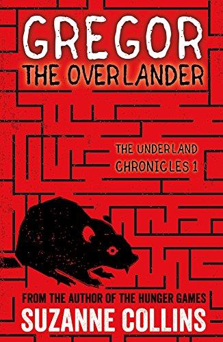 9781407172583: Gregor The Overlander (The Underland Chronicles)