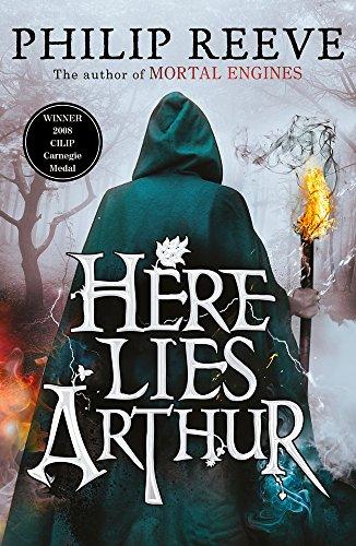 9781407172651: Here Lies Arthur