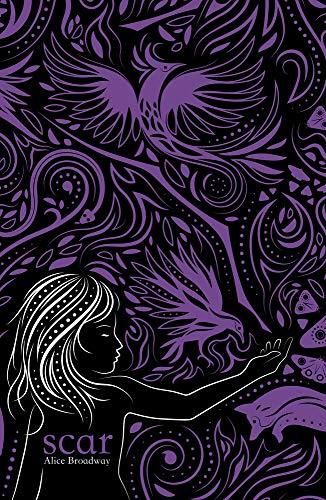 9781407172866: Scar (Ink Trilogy Book 3) (Ink Trilogy 3)
