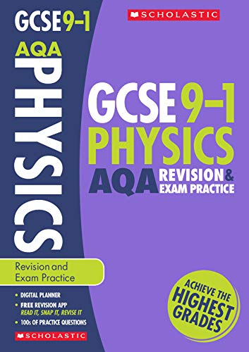 Physics Revision and Exam Practice Book for: Bernardelli, Alessio, Jordan,