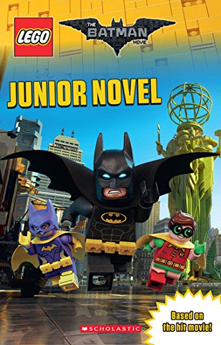 9781407177304: The LEGO Batman Movie: Junior Novel