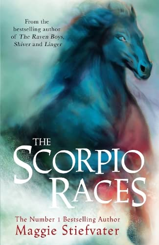 9781407178967: The Scorpio Races