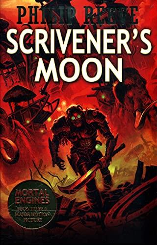 9781407180212: Scrivener's Moon