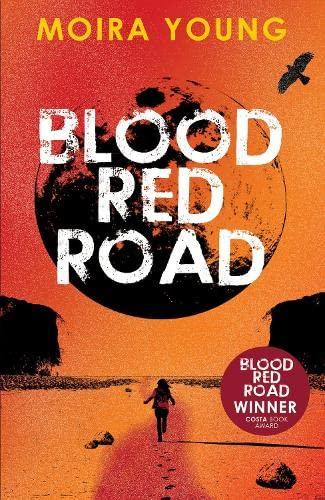 9781407181141: Blood Red Road (Dustlands)