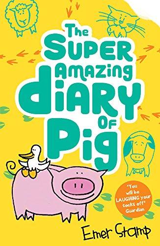 9781407181547: The Super Amazing Adventures of Me, Pig