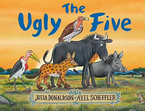 9781407184630: The Ugly Five