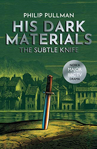 9781407186115: The Subtle Knife. His Dark Materials 2