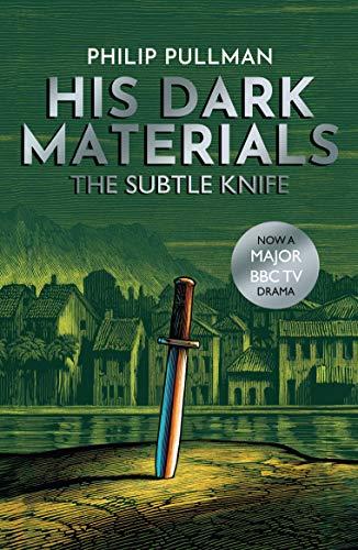 9781407186115: The Subtle Knife (His Dark Materials)