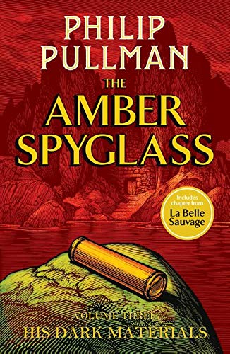 9781407186122: The Amber Spyglass. His Dark Materials 3
