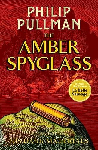 9781407186122: The Amber Spyglass (His Dark Materials)