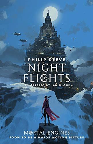 9781407186740: Night Flights