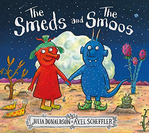 9781407188898: The Smeds And The Smoos