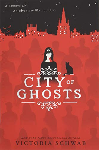 9781407192765: City of Ghosts