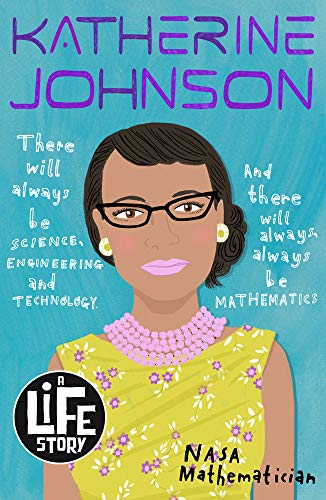 9781407193175: Katherine Johnson (A Life Story)