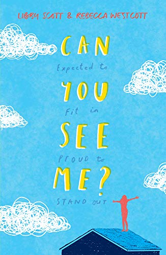9781407195674: Can You See Me?: A powerful story of autism, empathy and kindness