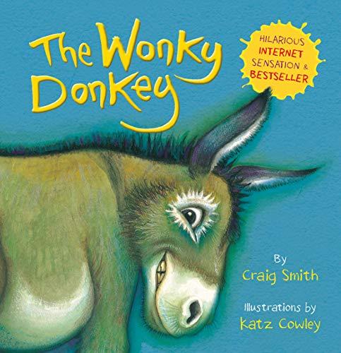 9781407198521: The Wonky Donkey (BB)