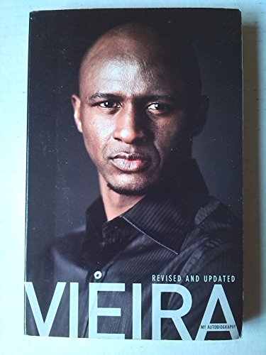 9781407205182: Vieira My Autobiography