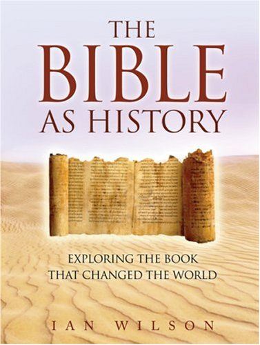 9781407206738: The Bible As History