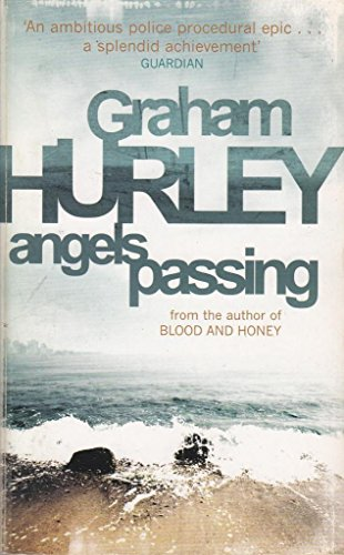 9781407206943: Angels Passing