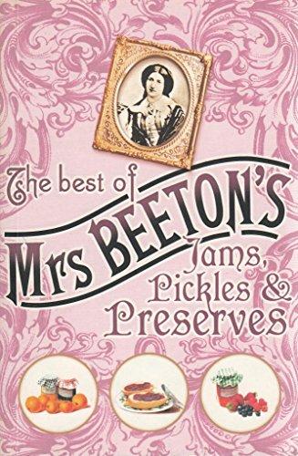 9781407207490: Mrs Beeton's Preserves