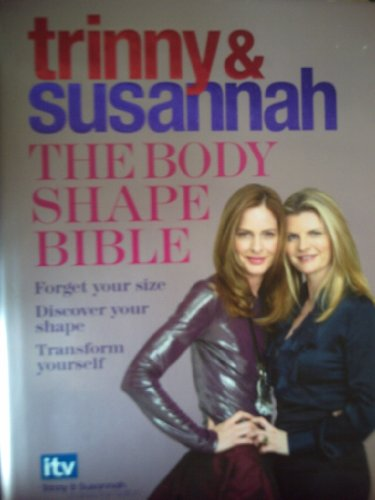 9781407208022: The Body Shape Bible