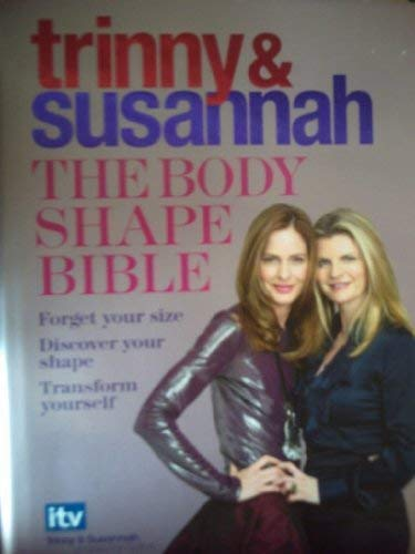 9781407208022: The Body Shape Bible