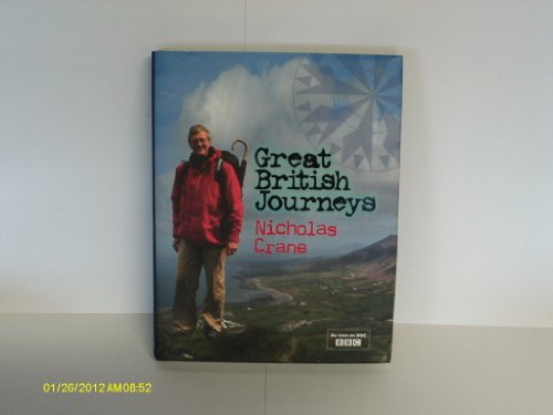 9781407208213: Great British Journeys
