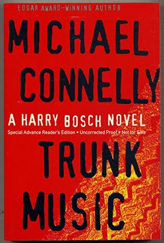 9781407210964: Trunk Music