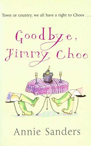 9781407213088: Goodbye Jimmy Choo