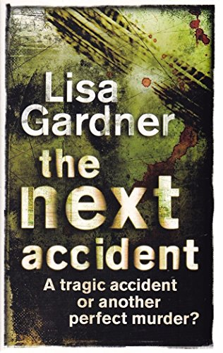 9781407213095: The Next Accident