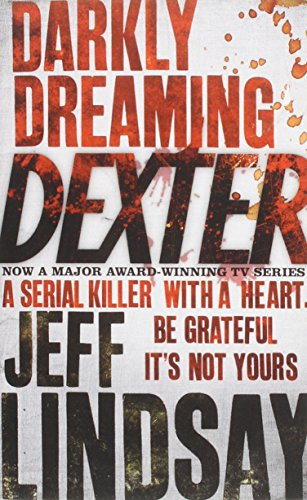 DARKLY DREAMING DEXTER: Unknown