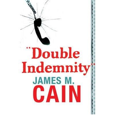9781407213293: Double Indemnity