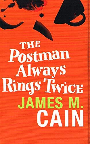 9781407213316: The Postman Always Rings Twice