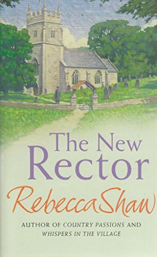 9781407213354: The New Rector