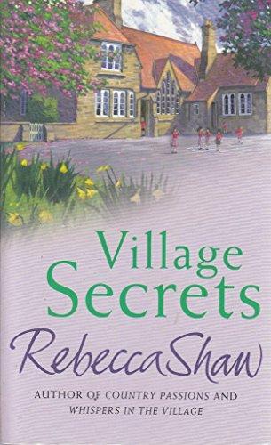 9781407213392: Village Secrets